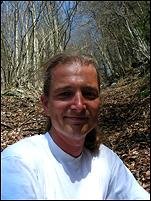 Carsten in der Schanzer Wand
