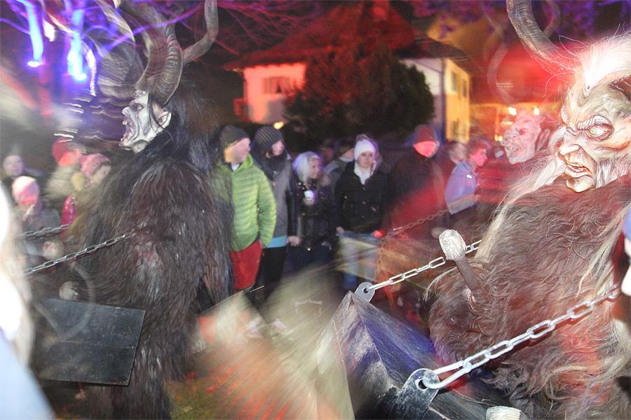 Weihnachtszauber 2015